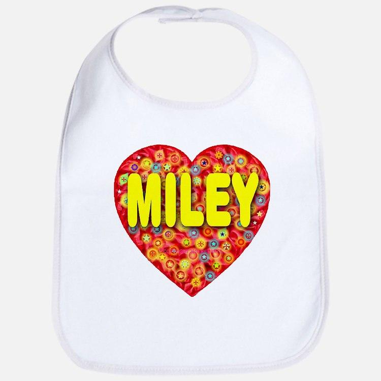 Miley Bib