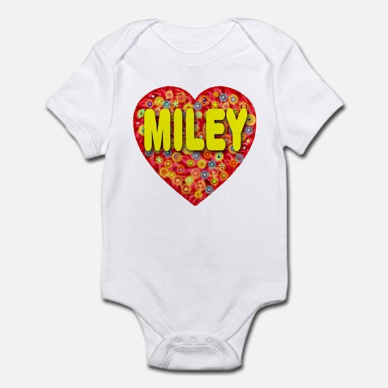 Miley Infant Bodysuit