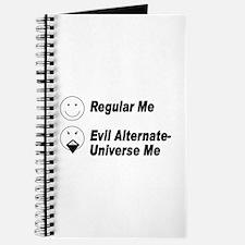 Evil Me Journal