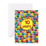 Aa birthday Greeting Cards