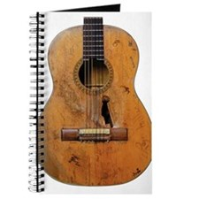 Trigger, Willy Nelson's Guitar Journal