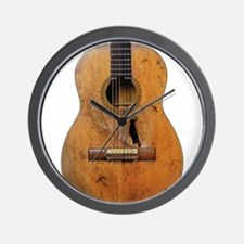 Trigger, Willy Nelson's Guitar Wall Clock