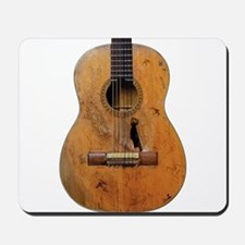 Trigger, Willy Nelson's Guitar Mousepad