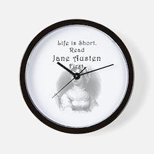 Unique Austin of england Wall Clock