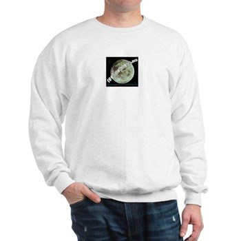 RNRAIR is NOW DOWNTOWNPUBLISHING.COM Sweatshirt