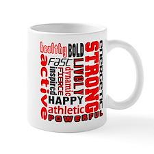 Strong & Lively Mug