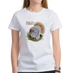 World Class Turkey Women's T-Shirt