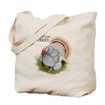 World Class Turkey Tote Bag