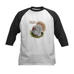 World Class Turkey Kids Baseball Jersey