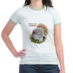 World Class Turkey Jr. Ringer T-Shirt