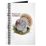 World Class Turkey Journal