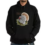 World Class Turkey Hoodie (dark)