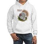 World Class Turkey Hooded Sweatshirt