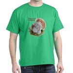 World Class Turkey Dark T-Shirt