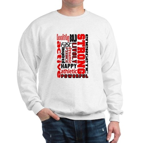 Strong & Lively Sweatshirt