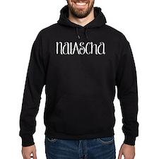 Natascha black Hoodie