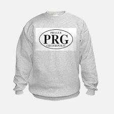 PRG Prague Sweatshirt