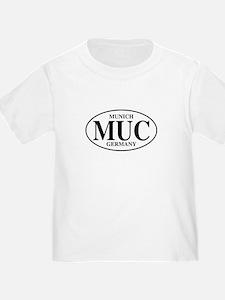 MUC Munich T