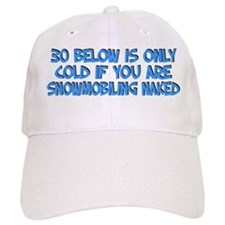 30 Below Hat