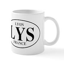 LYS Lyon Mug