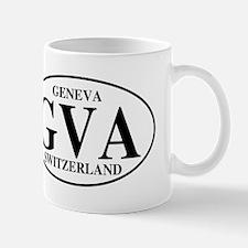 GVA Geneva Mug