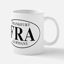 FRA Frankfurt Mug