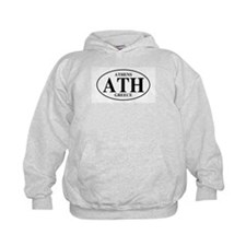 ATH Athens Hoodie