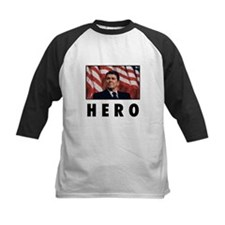 Ronald Reagan: HERO Tee