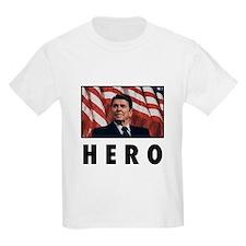 Ronald Reagan: HERO T-Shirt