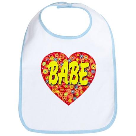Babe Bib