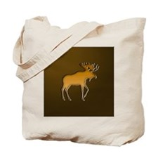 Mountain Cabin Designs Tote Bag