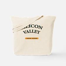San Jose3 Tote Bag