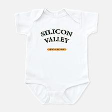 San Jose3 Infant Bodysuit