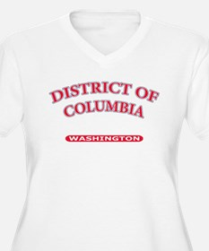 District of Colombia2 T-Shirt