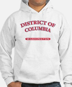 District of Colombia2 Hoodie