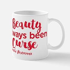 GG Blanche Beauty Curse Mugs