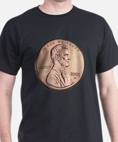 Cool Cents T-Shirt