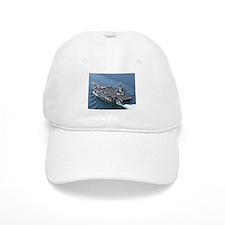 USS Theodore Roosevelt Baseball Cap