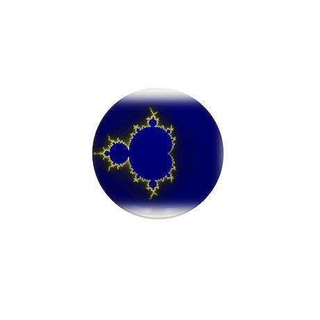 Fractal 2 Mini Button (10 pack)