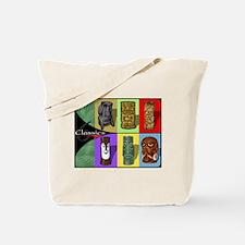 Tiki Booze Bag