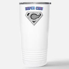 Super Chef's Travel Mug