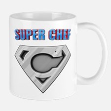 Super Chef's Small Small Mug