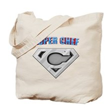 Super Chef's Tote Bag