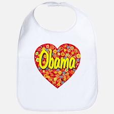 Obama Bib