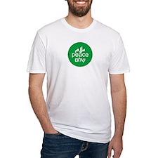 Peace Salaam Shalom Shirt