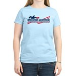 Original Logo Women's Light T-Shirt