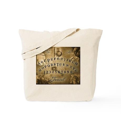 Ouija Board Tote Bag