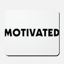 MOTIVATED Mousepad