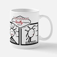 Girly Mug Mug
