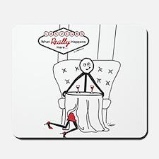 Cocktail Mousepad